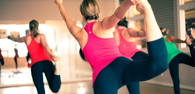 photo by lululemon athletica @Flickr