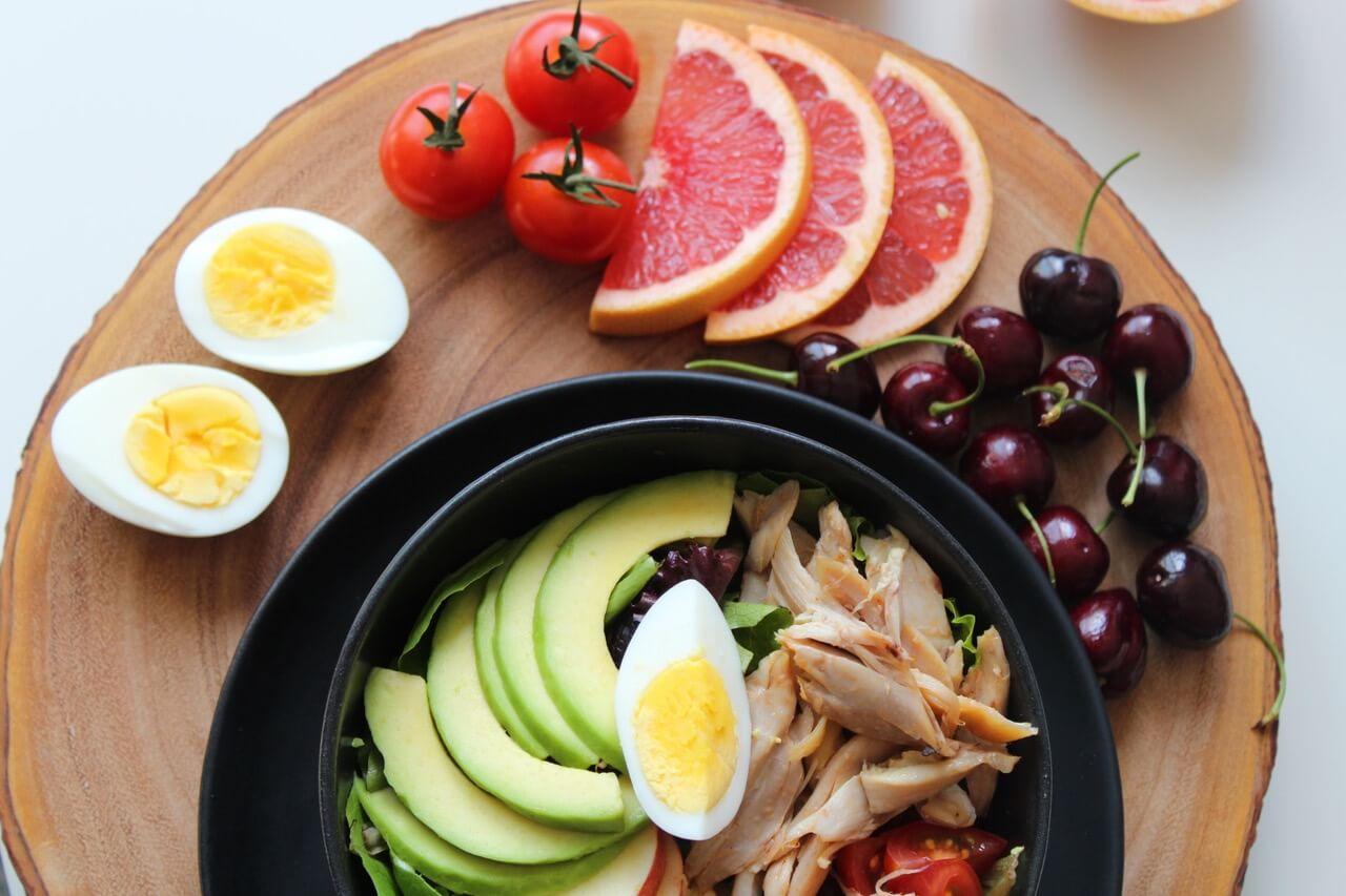 La dieta del huevo <br>¿Se puede bajar 10 kilos en 15 días?